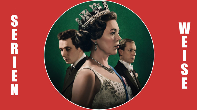 The Crown (c) Netflix