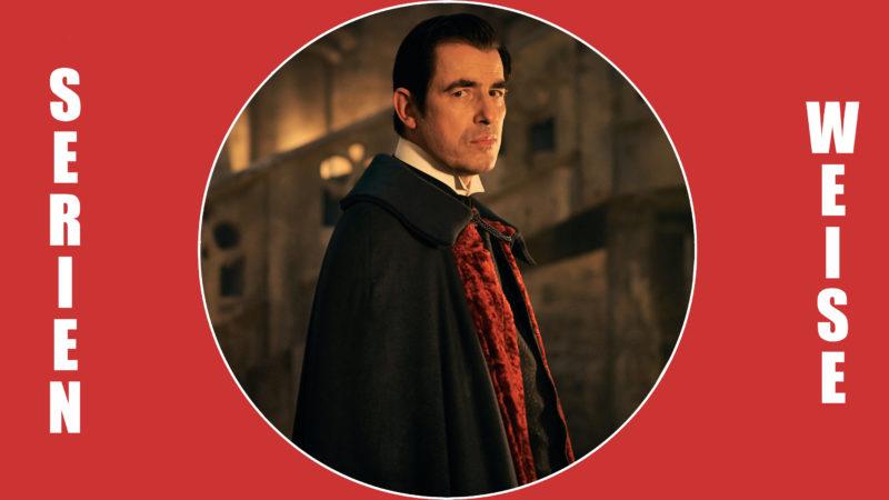 Dracula (c) Netflix