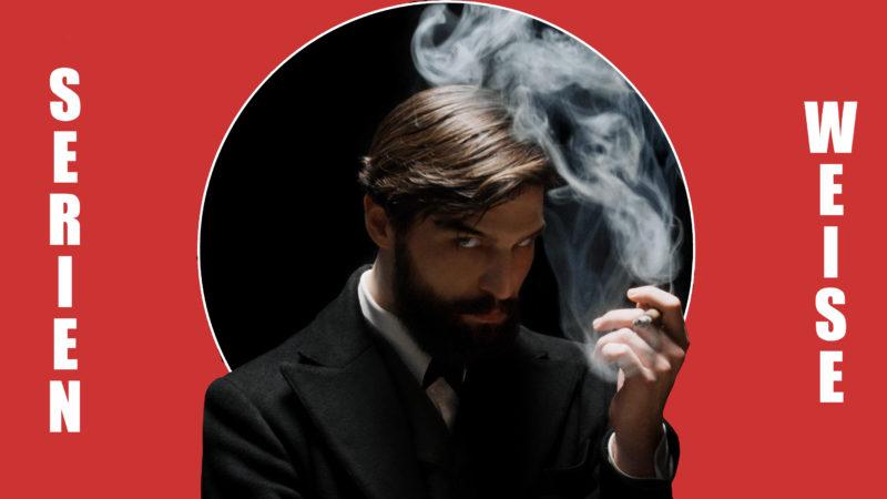 Freud (c) Netflix
