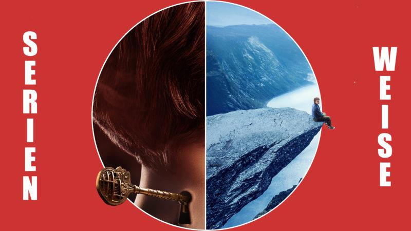 Ragnarök, Locke & Key (c) Netflix